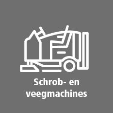Ga direct naar de categorie schrobmachine en veegmachine occasions van Jean Heybroek