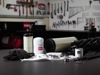Om u de beste service te kunnen bieden, gebruiken wij originele onderdelen van de fabrikant.